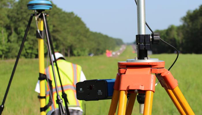 Melbourne Land Surveyors - Linear Land Surveying