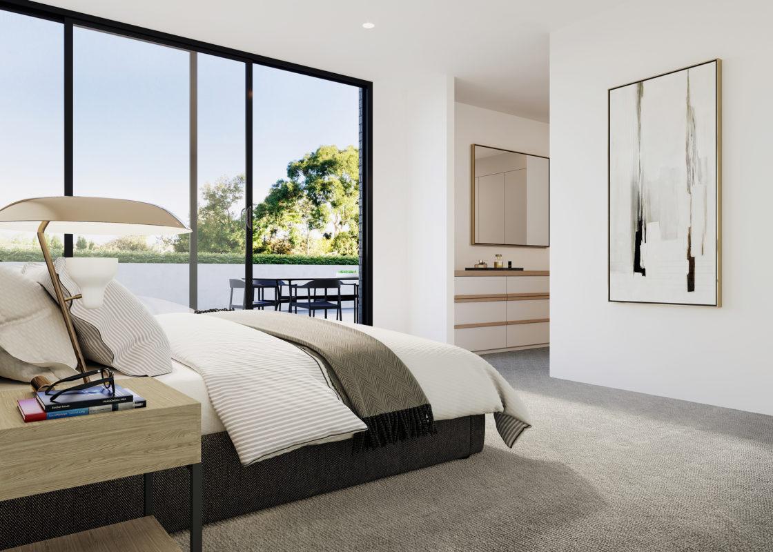 Wattletree Bedroom